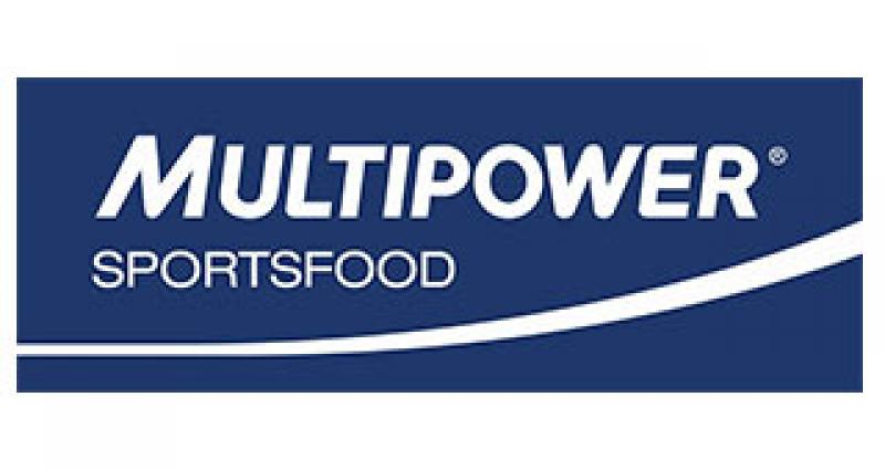 logo multipower integratori